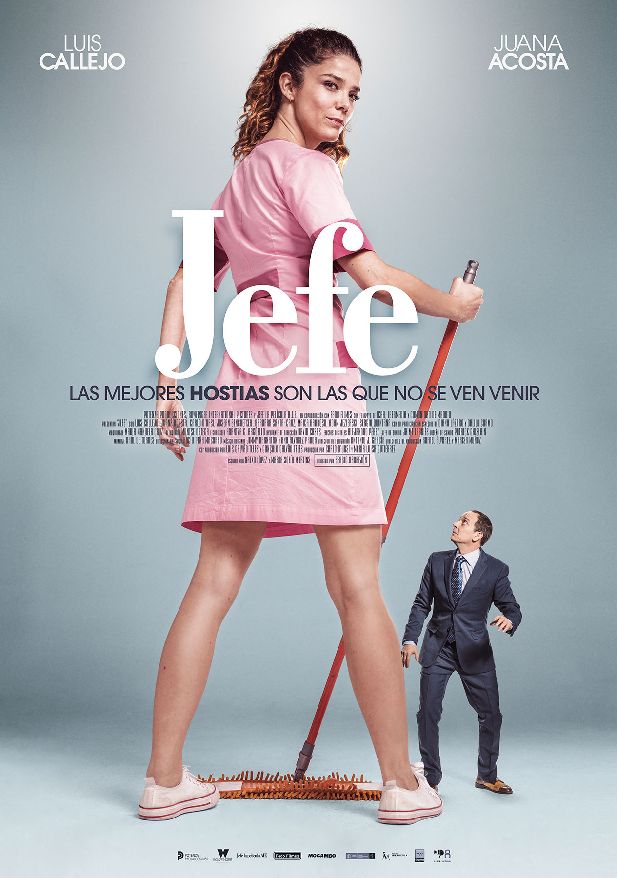 Jefe_Poster