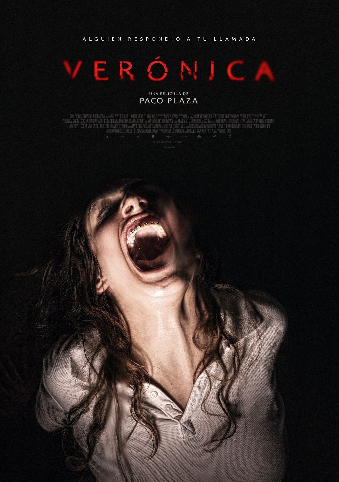 Veronica-POSTER