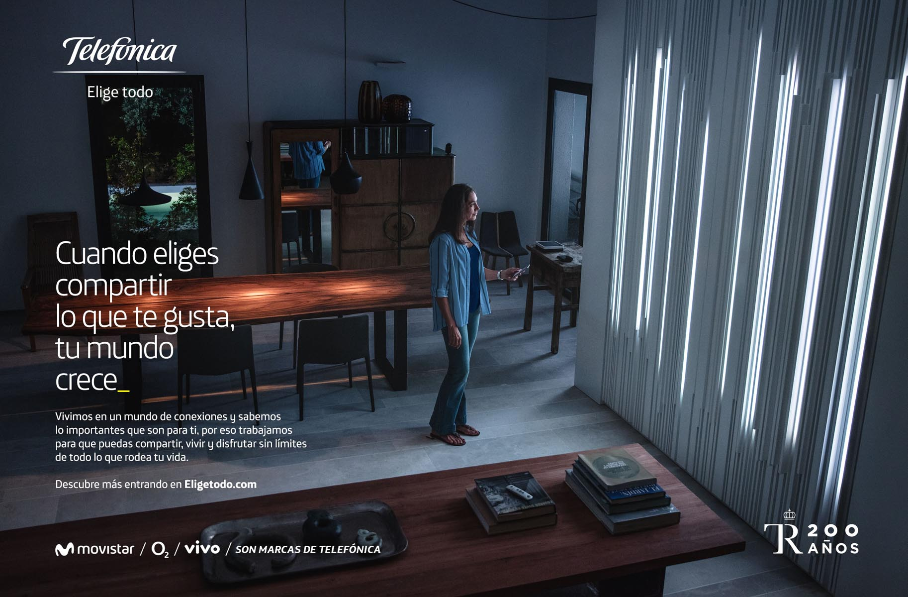 MOVISTAR GALAXIA | YOUNG & RUBICAM